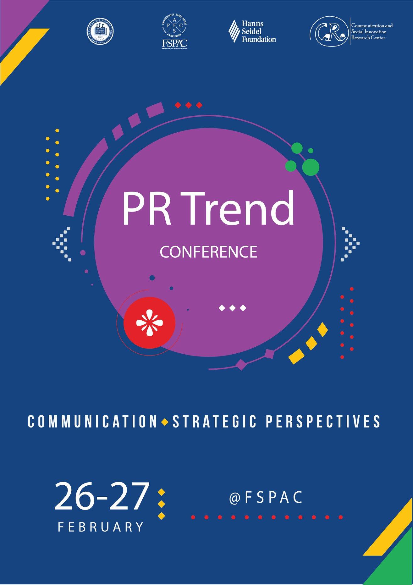 PR Trend 2018