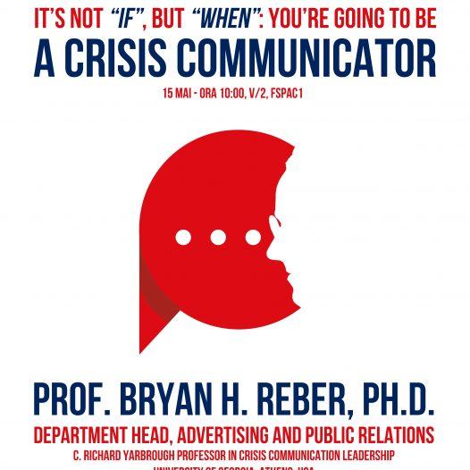 Prof. Bryan Reber visit of the FSPAC