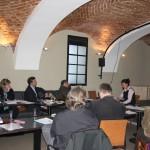 Workshop CSBG octombrie 2012