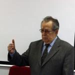 Trei lansari de carti la FSPAC Eliezer Palmor