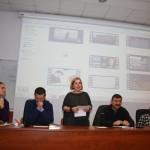 Premierea fimelor de prezentare a FSPAC